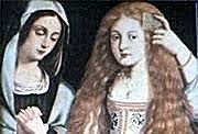 Isabel Calderón, La Calderona (s. XVII)a (s.
