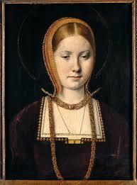 Catalina de Aragón (s. XVI)