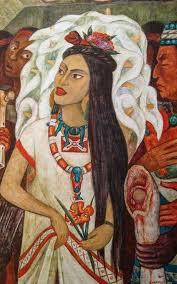 Isabel de Moctezuma (s. XVI)