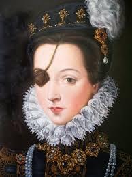 Duquesa de Évoli (s. XVI)